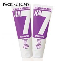 pack de 2 jcm7 articulations jean raillon