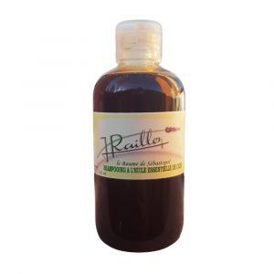 Shampoing à l'huile essentielle de Cade - Jean Raillon